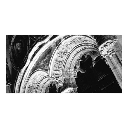 Arcos Tarjetas Fotográficas