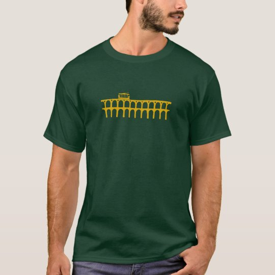 """Arcs of the Lapa "" T-Shirt"