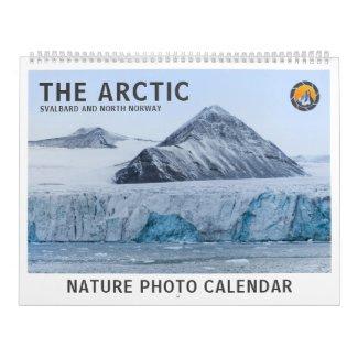 Arctic 2022 calendar