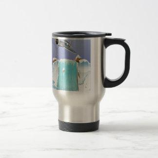 Arctic Adventure Travel Mug