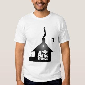 Arctic Attic Studios t T Shirt