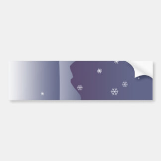 Arctic Bumper Sticker
