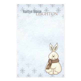 Arctic Bunny • Stationery
