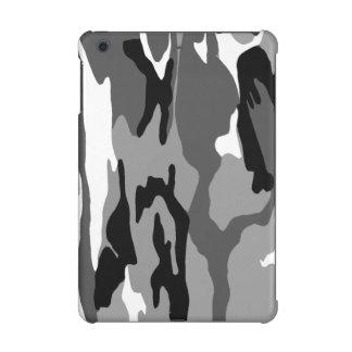 Arctic Camo iPad Mini Covers