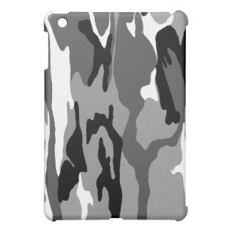 Arctic Camo iPad Mini Cases