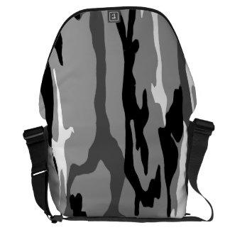 Arctic Camo Commuter Bags