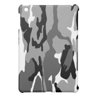 Arctic Camouflage iPad Mini Case