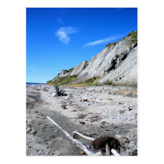Arctic Circle Coast Ak Postcard