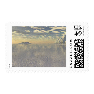 Arctic Cover Postage