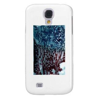 Arctic Exsanguination Samsung Galaxy S4 Cases