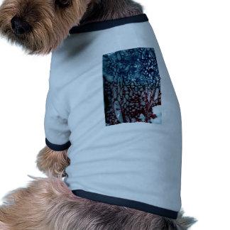 Arctic Exsanguination Pet Shirt