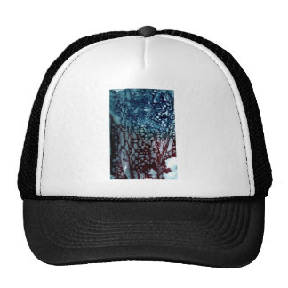 Arctic Exsanguination Hat