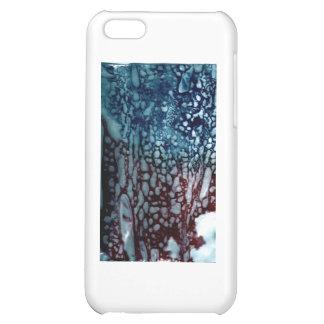 Arctic Exsanguination iPhone 5C Cases