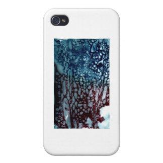 Arctic Exsanguination iPhone 4 Case
