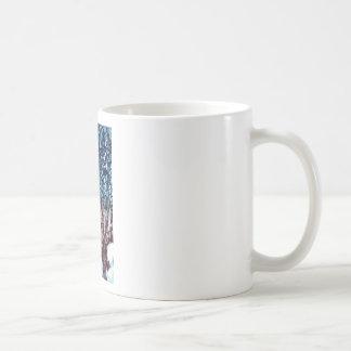 Arctic Exsanguination Coffee Mug