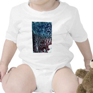 Arctic Exsanguination Baby Bodysuit