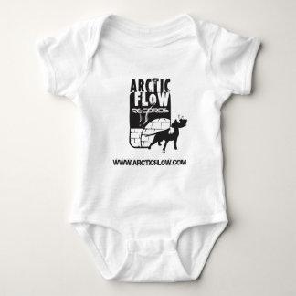 arctic Flow Logo t/ baby onsie Infant Creeper