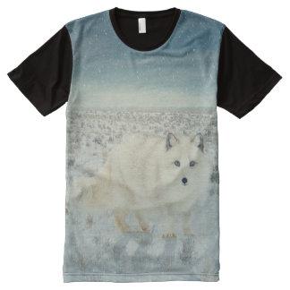 Arctic Fox All-Over-Print Shirt