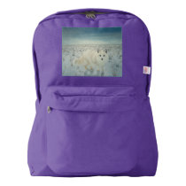 Arctic Fox American Apparel™ Backpack