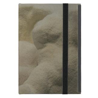 Arctic Fox Den iPad Mini Cover