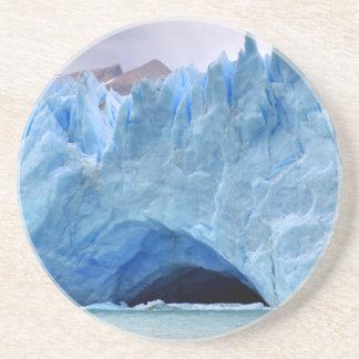 Arctic Glacier Naturescape Ice Drink Coaster