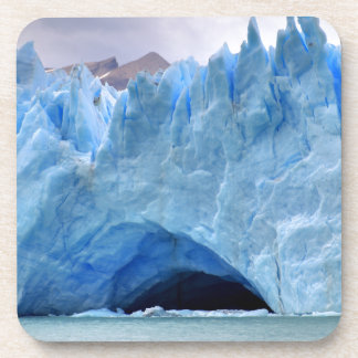 Arctic Glacier Naturescape Ice Beverage Coasters