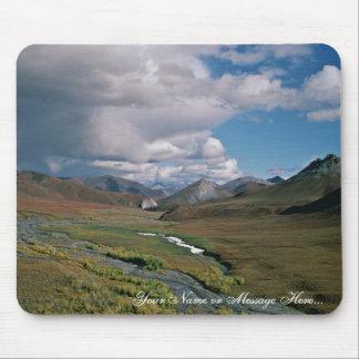 Arctic National Wildlife Refuge Mousepads