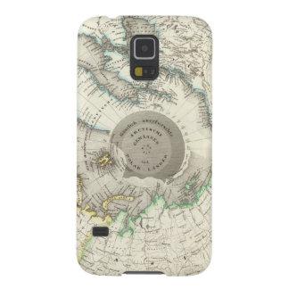Arctic, Northern Hemisphere Galaxy S5 Case