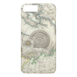 Arctic, Northern Hemisphere iPhone 8 Plus/7 Plus Case