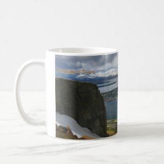 Arctic Paragliders Cliff Mug