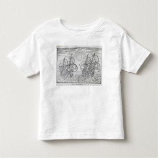 Arctic Phenomena' Toddler T-shirt