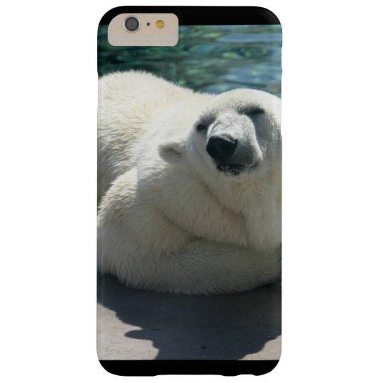 Arctic Polar Bear Blackberry Bold Case