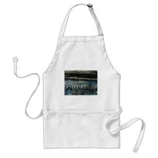 Arctic pond adult apron