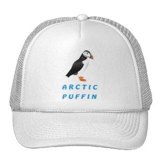 Arctic Puffin Trucker Hat