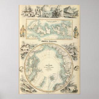 Arctic Regions 2 Poster