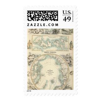 Arctic Regions 2 Stamp
