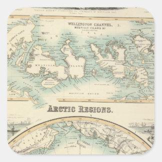 Arctic Regions 2 Stickers
