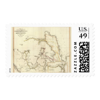 Arctic Regions Postage