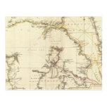 Arctic Regions Postcard