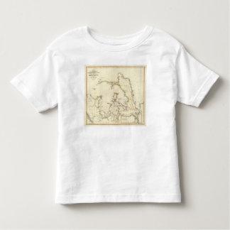 Arctic Regions Toddler T-shirt