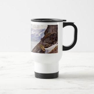 Arctic Rock - Ice City Mug