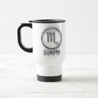 Arctic Scorpio Travel Mug