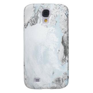 Arctic sea ice 2 samsung galaxy s4 case