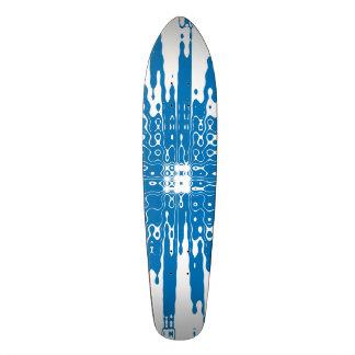 -arctic- skateboard deck