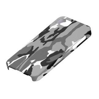 Arctic Snow Camo iPhone SE/5/5s Case