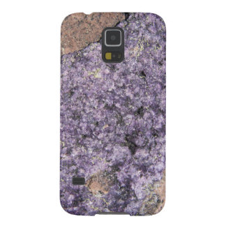 Arctic stones case for galaxy s5