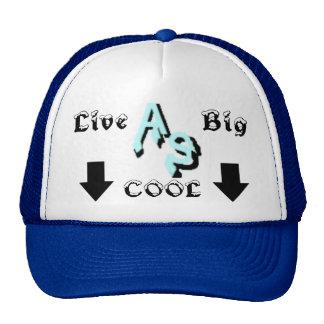 "Arctic Survivor ""COOL"" Hat"