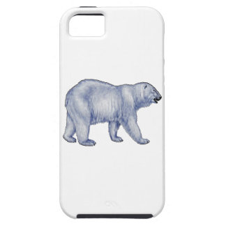 Arctic Survivor iPhone SE/5/5s Case