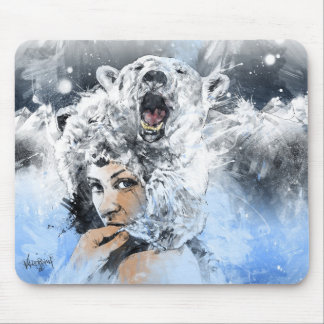 Arctic Tears Mouse Pads