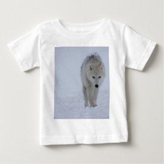 Arctic wolf baby T-Shirt